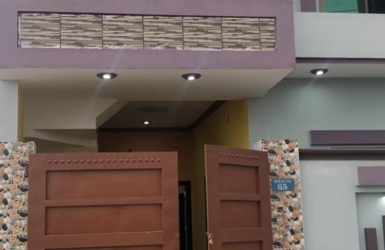 5.5 Marla Double Story Villa For Sale in Al-Rehman Town, Mandi Bahauddin