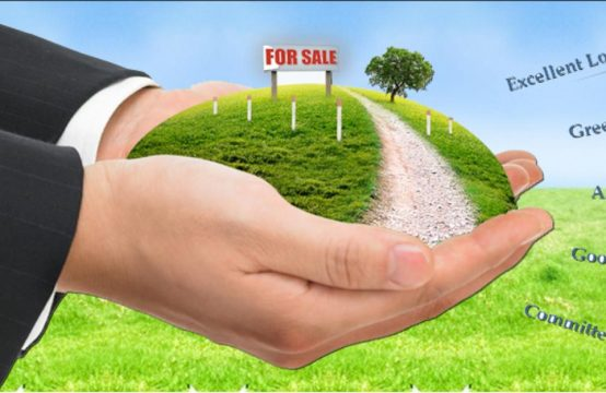 11 Marla Plot for Sale in Shafqat Abad, Mandi Bahauddin