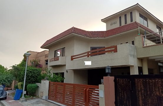Portion for Rent in Bahria Phase 3