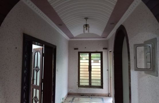 Beautiful 1 Kanal Upper Portion For Rent In Phase 4 Bahria Town