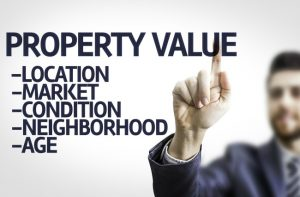 Property Valuation Rates Hikes by 30%